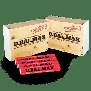 dbalmax-package-looks